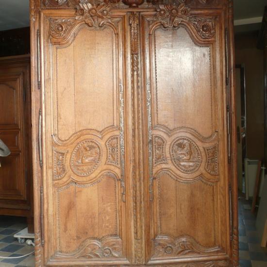 armoire normande 6 001