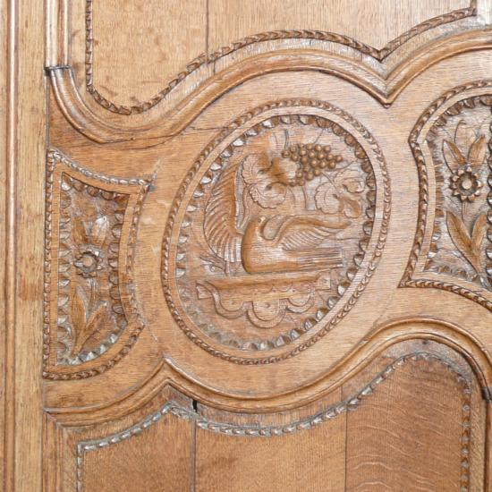 armoire normande 6 012