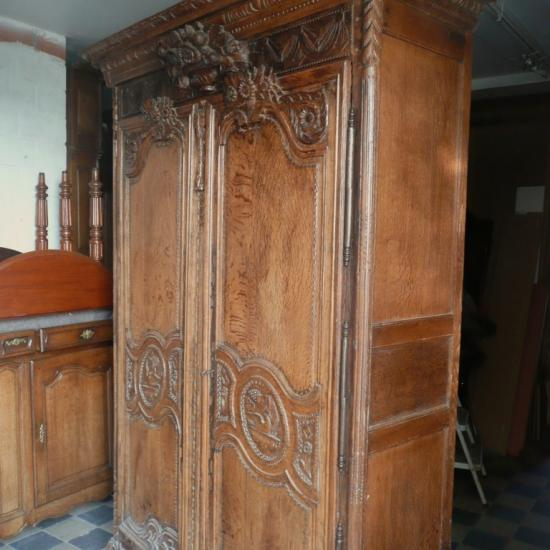armoire normande 6 019