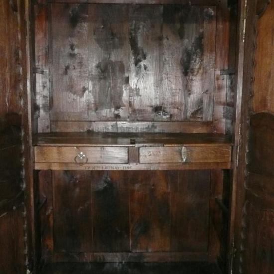 armoire régence2 006