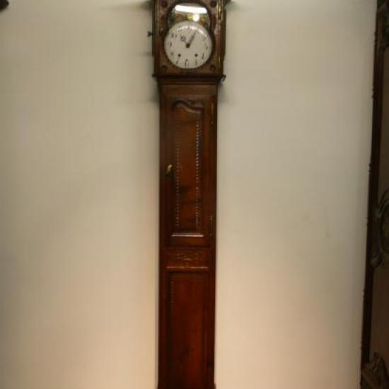 Horloge Louis XVI